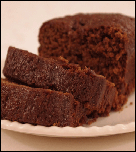 Spicy Sticky Gingerbread